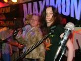 2005-03-20 Концерт в МЕТРО