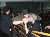 2006-12-23 Fallen Angels Crew / SEVENAMEN / The Bojarski / Funchik Ex
